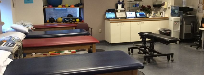 Physical Therapy Boston Clinic